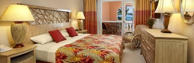 Two Bed Room by Playa Linda Beach Resort Aruba Rooms Two Bedroom Suite