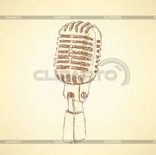 microphone stock photos and vektor eps clipart cliparto