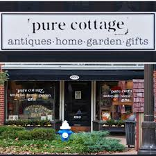 pure home decor antiques columbus home decor and gift shop near me pure cottage
