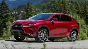 lexus uk linkedin lexus nx hybrid news and reviews motor1 com