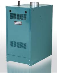 utica gas boiler pilot light standing pilot model 130 000 btu series 2