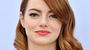 emma stone natural hair emma stone natural hair color all the best hair in 2018