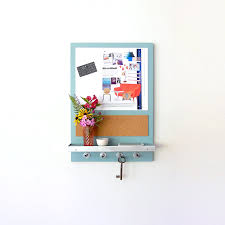 Office Wall Organization System by Whiteboard Message Center Magnetic Whiteboard With Cork Shelf