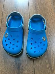 star wars crocs light up star wars blue light up crocs size 12 in romford london gumtree