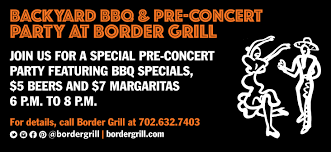 Backyard Bbq Las Vegas Border Grill Mandalay Bay U0027s Backyard Bbq Series Bordergrill Com