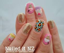 nailed it nz i got my nails did