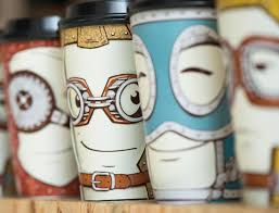 Cup Design 54 Best Coffee Cup Design Images On Pinterest Coffee Cup Design