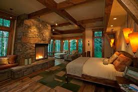 Inspiring Rustic Bedroom Ideas Home Interior Help - Rustic bedroom designs
