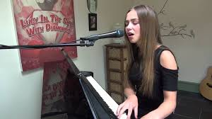 Download Sia Chandelier by Sia Chandelier Connie Talbot Cover Youtube
