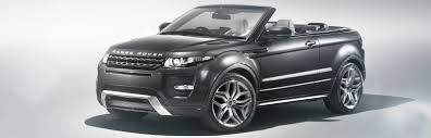land rover convertible black 2016 range rover evoque convertible confirmed carwow