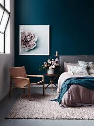 how to create a minimalist interior with barnaby lane dark blue