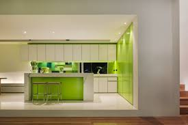 Kitchen Color Combination Green And White Kitchen Color Scheme Design With White Kitchen