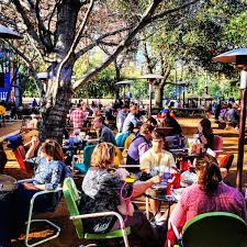 Katy Trail Dallas Map by Katy Trail Ice House The Best Patio And Burgers In Dallas Texas