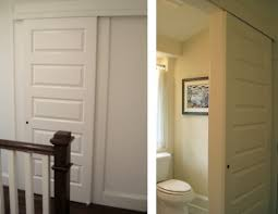 Barn Door Ideas For Bathroom Sliding Door For Small Bathroom Accelmodel