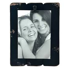 home decor slats 4 u0027 u0027 x 6 u0027 u0027 photo clip frame