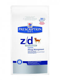 hill u0027s prescription diet canine z d hypoallergenic dog food