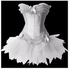 White Swan Halloween Costume White Swan Costume Ebay