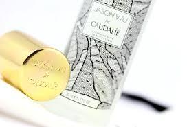 What Is Orange Flower Water - jason wu for caudalie beauty elixir nailderella bloglovin u0027