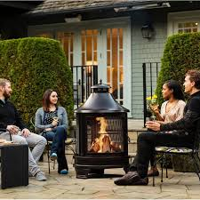 Costco Patio Heaters by Northwest Sourcing Outdoor Cooking Pit Costco Uk