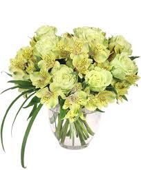 heirloom bouquet