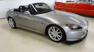 S2000 Original Price 2005 Honda S2000 Convertible Stock 002144 For Sale Near Columbus