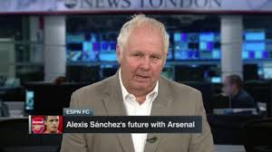 alexis sanchez arsenal star confident he will be allowed to join