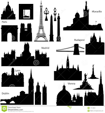Map Italy Silhouettes Italian Cities by Silhouettes Of Cities Google Search City Silhouettes