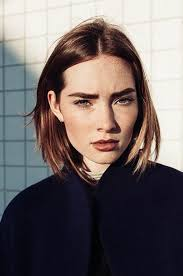 on trend the lob the 70 stylish bob and lob haircuts for you to copy the trend spotter