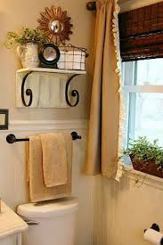 Decorate Bathroom Shelves Awesome The Toilet Storage Organization Ideas Listing More