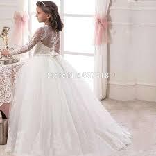 holy communion dress aliexpress buy gown flower girl dress holy
