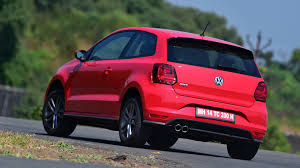 volkswagen polo mk5 volkswagen polo 2018 price mileage reviews specification