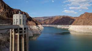 Climate Change Is Shrinking The Colorado River Source Colorado Great Basin Water Network Greatbasinwater Net