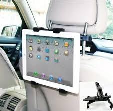 porta tablet auto supporto macchina 2 3 sedile poggiatesta portatablet tablet