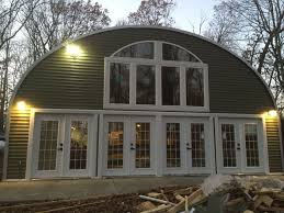 37 best quonset hut homes images on pinterest doors diy and acre
