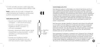 06787pg pureboom bluetooth earbuds user manual users manual