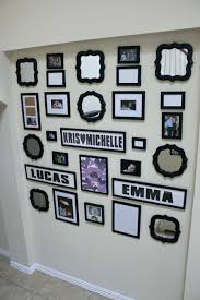 Wall Frames Ideas Wall Ideas Heart Photo Collage Wall Art Wall Photo Collage Ideas