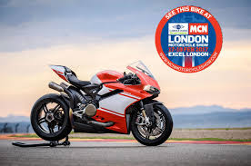 koenigsegg motorcycle see the ducati superleggera at the carole nash mcn london