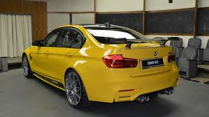 Bmw M3 Yellow Green - bmw m3 speed yellow bombarded with m goodies