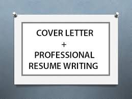 cover letter professional resume writing u2013 oxford resumes