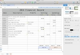 Images Of Spreadsheets Spreadsheets How To Articles From Wikihow