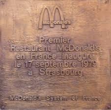 siege social mcdonald mcdonald s strasbourg 1979 jpg
