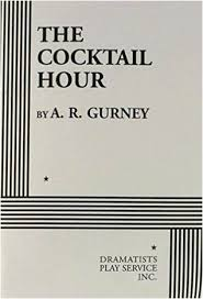 the cocktail hour by a r gurney