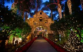 Phoenix Zoo Christmas Lights by America U0027s Best Hotels For Christmas Travel Leisure