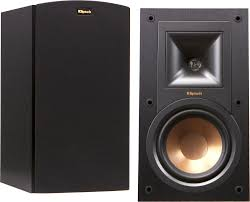 klipsch reference home theater system klipsch reference r 15m bookshelf speakers at crutchfield com