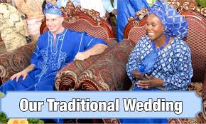 our traditional african wedding in nigeria fumi desalu vold
