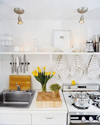 tiny kitchen decorating ideas 20 decor ideas to make your tiny kitchen feel huge brit co