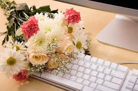 order flowers for delivery how online flower delivery helped make flowers popular again may