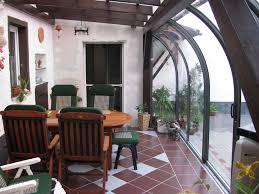 verre pour veranda art u0026 terrasse création à vos mesures