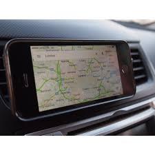 porta tablet auto supporto magnetico da auto per smartphone e tablet nero techly