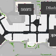 towne east mall map town mall map my